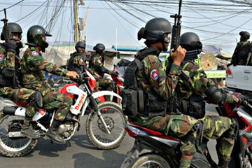 Thủ tướng Hun Sen và đảng đối lập quyết không nhượng bộ nhau