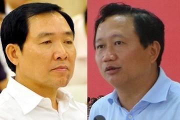 Ai đã tiếp tay cho Trịnh Xuân Thanh bỏ trốn?