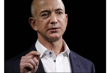 CEO Amazon:
