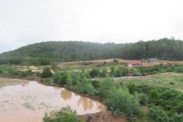 Bế tắc dự án sắt xốp Kobelco