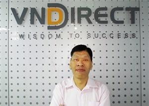 Ông Nguyễn Hồng Điệp: Chia nhỏ bước giá, cân não trader hơn