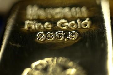 Vàng tăng, USD giảm trước cuộc họp của FED