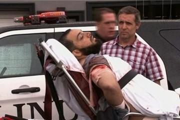 Bắt giữ nghi can đánh bom New York, New Jersey