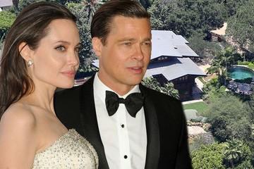 Brad Pitt và Angelina Jolie chia tay, tài sản 400 triệu USD sẽ chia ra sao?