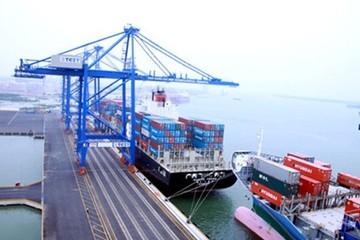 Tân cảng Sài Gòn vẫn sẵn sàng tiếp nhận tàu của Hanjin