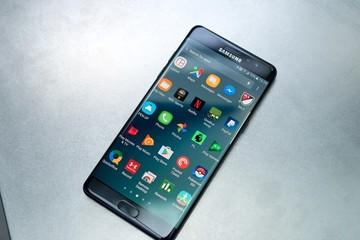 Samsung chính thức được bán trở lại điện thoại Galaxy Note 7