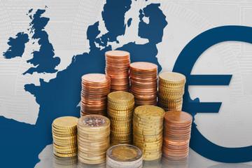 UBS: Chính sách tiền tệ không thể giải quyết vấn đề của châu Âu