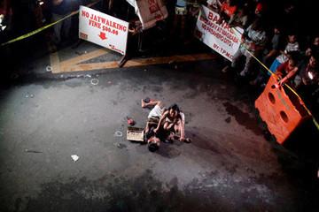 Ngoại trưởng Philippines: Thế giới không nên can thiệp vào cuộc chiến ma túy
