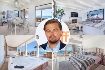 Chiêm ngưỡng biệt thự 11 triệu USD của Leonardo DiCaprio