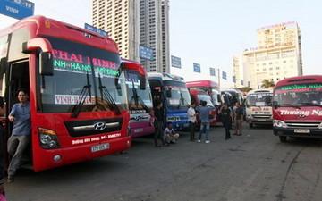 Tổng Công ty Vận tải Hà Nội đăng ký bán gần 1,5 triệu cổ phiếu CXH