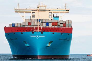 Khủng hoảng ngành vận tải biển (kỳ 1): Các
