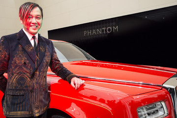 30 chiếc Rolls-Royce Phantom được chuyển cho trùm bất động sản Hong Kong