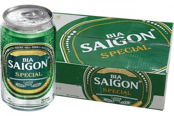 """Chạy đua """"vét"""" cổ phiếu Bia Sài Gòn trước khi lên sàn HOSE"""