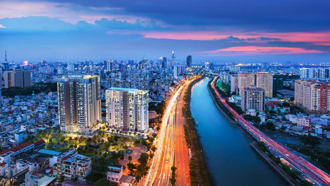CapitaLand chi gần 52 triệu USD mua lại dự án VRG River View
