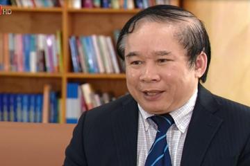 Thứ trưởng Bùi Văn Ga:
