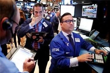 Dow Jones sụt gần 200 điểm trước lo sợ về Deutsche Bank