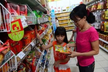 Sau vụ TGDĐ đóng 22 cửa hàng tại Big C: Nỗi lo hàng Việt bị