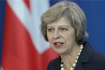 Anh chính thức kích hoạt quá trình rời EU vào tháng 3/2017