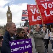 Đàm phán Brexit sẽ được khởi động vào tháng 4-5/2017