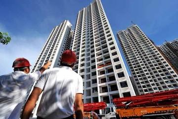 """Trung Quốc tung biện pháp hạ """"sốt"""" bất động sản"""