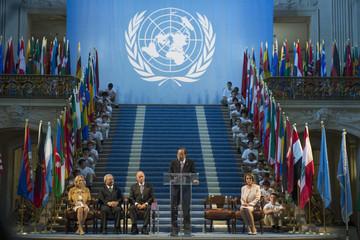Ai sẽ là Tổng thư ký Liên Hợp Quốc mới?