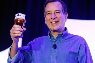 Ông chủ công ty bia chia sẻ câu chuyện bỗng nhiên thành tỷ phú
