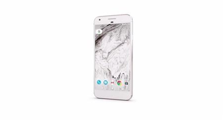 Google ra mắt bộ đôi điện thoại Pixel và Pixel XL