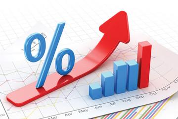 Trật tự mới của lãi suất