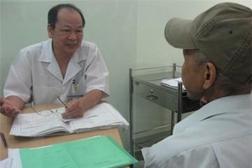 Việt Nam đứng thứ 78 thế giới về số người bệnh ung thư