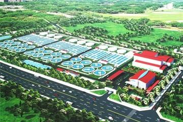 Hà Nội xây nhà máy xử lý nước 16.200 tỷ, làm 'sống lại' sông Tô Lịch