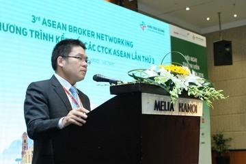 HNX kết nối 75 CTCK Asean: BVSC ký hợp tác song phương với CTCK Indonesia