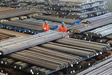 Trung Quốc phản pháo EU về vụ đánh thuế thép