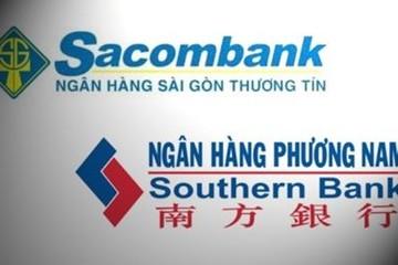 Sacombank và nhiều vấn đề sau sáp nhập