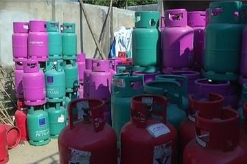 Hàng loạt doanh nghiệp gas đòi Bộ Công Thương bồi thường