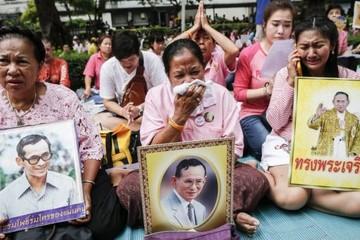 Vua Thái Lan qua đời ở tuổi 88