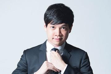 CEO 8X Nguyễn Trung Tín:
