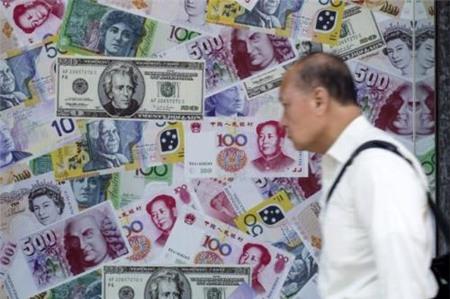 IMF: Mỹ tăng lãi suất sẽ tác động tiêu cực tới các dòng vốn châu Á