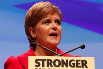 Scotland sẽ tiến hành trưng cầu dân ý rời Anh...