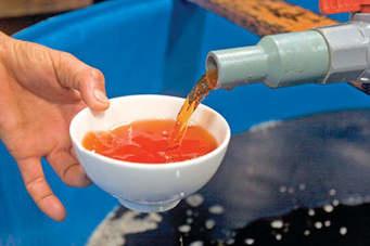 Hiểu thế nào cho đúng về hàm lượng thạch tín trong nước mắm