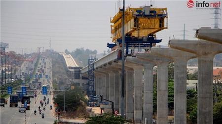 TP.HCM: Trình dự án Metro số 5 trị giá 41.000 tỷ đồng, vay vốn Châu Âu