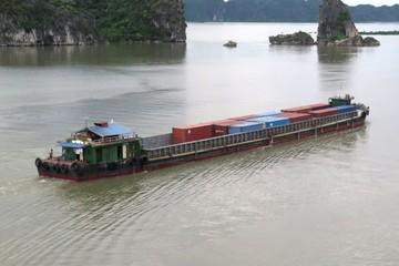 Vận tải container bằng đường thủy chưa xứng tiềm năng