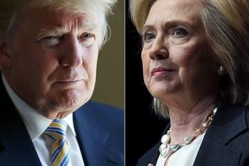[LIVE] Tranh luận Tổng thống Mỹ lần 3: Bà Clinton phản đối TPP, ông Trump gọi Clinton là