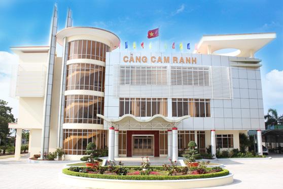Cảng Cam Ranh lãi hợp nhất 9 tháng 7,4 tỷ đồng, gấp 5,3 lần cùng kỳ