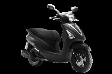 Triệu hồi gần 32.000 xe tay ga Yamaha Acruzo, đối thủ của Honda Lead