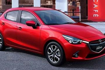 Sau Mazda 3, Mazda 2 tại Việt Nam cũng có nguy cơ dính lỗi
