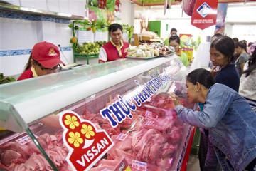 Ngày đầu Vissan giao dịch trên Upcom