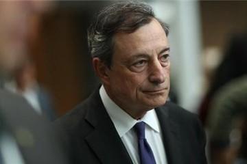 ECB tiếp tục giữ ngyên lãi suất cơ bản