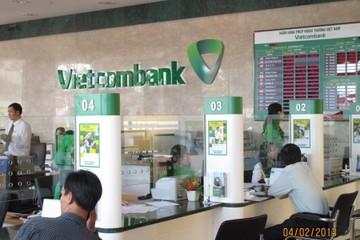 Vietcombank báo lãi quý III tăng gần 40%, nợ xấu giảm nhẹ xuống 1,75%