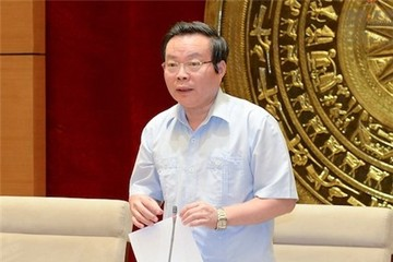 Phó chủ tịch Quốc hội: Nghị trường mở cửa đón cử tri vào xem trực tiếp