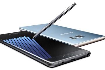 Người dùng Note 7 có thể được đổi sang Galaxy S8 hoặc Note 8